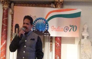 India@70 Celebrations- Mesmerising Kathak in Copenhagen and Aarhus