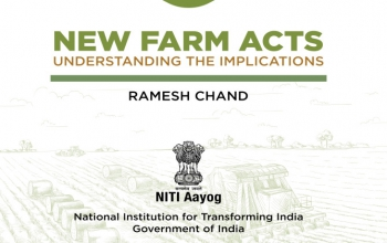 New Farm Acts - Understanding the implications