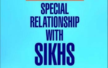 Special Relationship with Sikhs