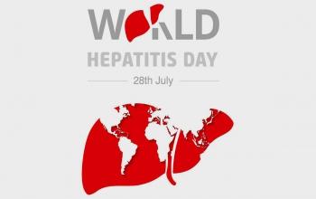 Online Seminar to Create Awareness on World Hepatitis Day
